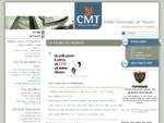 CMT banque - Crédit Municipal de Toulon »