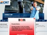 CMT - Consórcio Metropolitano de Transportes