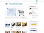 Formation, à‰tudes, Conseil points de vente  CMV Formation Conseil accompagne les entreprises d...