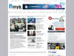 CMYKMAG - Γραφιστική Προεκτύπωση Εκτύπωση