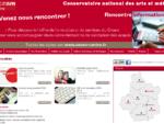 CNAM - Centre de formation - Région Centre Formations à Orléans, Tours, Bourges, Chartres, Bloi