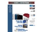 CNC-SYSTEM · Informática · Las Palmas (Gran Canaria)