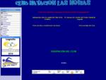 CLUB NATACION LAS NORIAS