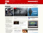 CNN. com International - Breaking, World, Business, Sports, Entertainment and Video News