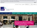CNP Assurances, prévoyance, épargne assurance-vie, retraite