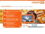 Agentur in Regensburg für Internet, Webdesign, IT-Dienstleistungen, TYPO3, Onlineshops und ...