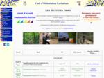 Club de Course d'Orientation de Lorient - Morbihan