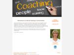 Accompagner les hommes et les organisations dans leur développement - Coaching-et-communication