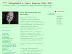 Supervision | Coaching | Traumaverarbeitung | Konflikttransformation | Mathias Nelle | Berlin