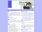 Coach certifié en consultation ou au téléphone de 10 h à 22 h ts les jrs ou vendsam