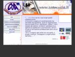 COA - Associazione di musicisti, artisti e discografici che realizza produzioni musicali - Palermo