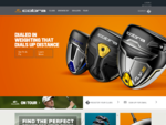 Cobra Golf - Golf Clubs, Cobra Golf Clubs, BiO CELL, Puma Golf