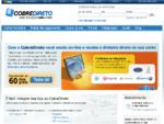 Gateway de Pagamentos Online CobreDireto