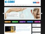 Larm och kommunikationslösningar - för tryggare arbetsmiljö - COBS AB