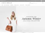 Coccinelle Online Store Eesti - Home