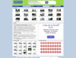 code de la route moto et voiture - entrainement gratuit à l examen de conduite - dvd et logiciel...