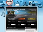CODEFAST - tests Code de la route en ligne 2014 ! Tout sur le permis de conduire