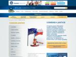 ATLAS Consulting s. r. o. - modernà prà¡vnà a ekonomické informačnà systémy pro malé, stÅednà