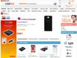 CODITEK - Loja Online de Smartphones, Tablets, Telemóveis, GPS, Informática Mp3 e baterias. Tud