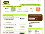 Codice Sconto 2013 - Codice Promo, Coupon e Buono Sconto | Codice Sconto CODOP 2013
