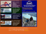 COE. ca - Rock Ice Climbing Guiding and Courses, Youth Programs, and Retreats in the Canadian .