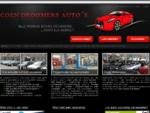 Autobedrijf Coen Droomers