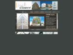 coeni, costruzioni index