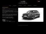 Coexpress - Alquiler de vehiculos de lujo con conductor en Europa