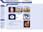 Ceramic Oxide Fabricators Australia Pty Ltd - Alumina Ceramics and Zirconia Oxygen Sensors