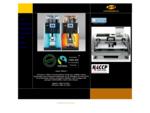 Kaffeautomater, Kaffemaskiner, Leasing af kaffeautomater, Vending, Cafe automater - Coffeemakers