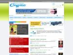 Cogito - dwutygodnik edukacyjny dla licealistów, przygotowujący do matury z matematyki, języka pol