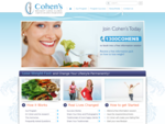 Lose Weight Through Healthy Eating - Cohen's Weight Loss Clinic
