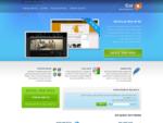 בניית אתרים בחינם - בניית אתרים לעסקים - Coi