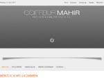 Mahir Coiffeur