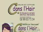 Coiffeur Rennes Salon de Coiffure mixte homme femme enfant etudiant