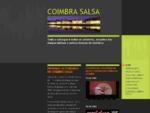Coimbra Salsa
