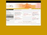 Main Page - COKS - Open Source Center - Slovenia