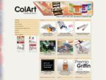 COLART Italiana Spa - Distribuzione articoli belle arti