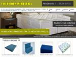 Colchões em Pirituba - cama box, colchões de espuma, camas, cabeceiras