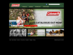 Outdoor Camping Gear | Coleman New Zealand