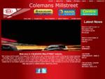 Colemans Millstreet
