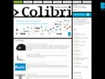 COLIBRI | Branding Design