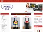 COLIZZI VINI - Enoteca con distribuzione bevande in Monza Brianza e Milano