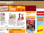Collectionneur-chineur. fr - le site de tous les passionnés d'objets de collection