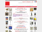 Galerie Collégiale - Lille Galerie d'Art Contemporain