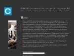 COLLO architecten laquo; Bureau