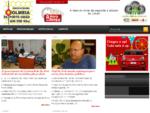 Radio Difusora Colméia | Porto União - AM 1230 Khz