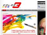 Colorificio COLOR3 S. r. l. - Distributore esclusivo SIKKENS a Collegno TO