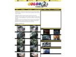 ColorGloFormia Colorazione, Restauro e Pulizia di Pelle, Vinile, Plastica e Tessuti