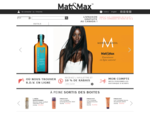 MatMax | Salon, Products, Trends